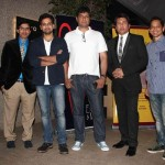 Shekhar Suman launches Shahroze Sadath's short film THE MAGIC OF GIVING