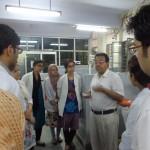 World No Tobacco Day observed at Aligarh Muslim University