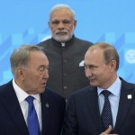 India becomes full member of Shanghai Cooperation Organisation