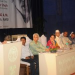 National seminar on Kaifi Azmi