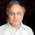 Bharat Shah ventures into Marathi films with Chahto Mi Tula