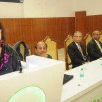 Nayantara Sahgal delivers 6th K P Singh Memorial Lecture