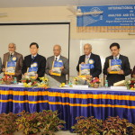 Conference on Analysis and Applications held at Aligarh Muslim University