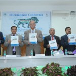 Aligarh Muslim University organized conference on Make in India