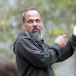 Amitabha Singh gears up for his jungle adventure film Shortcut Safaari