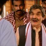 Veteran actor Asrani's emotional side in Murari