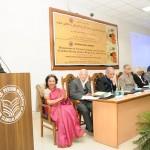 Aligarh Muslim University inaugurated three day seminar on Persian language