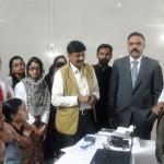 Aligarh Muslim University to establish Low Vision Centre