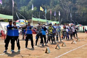 archery-competition-south-asian-games