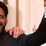 Resul Pookutty bags Golden Reel award