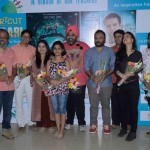 Shortcut Safaari music launch: Shaan & Sadhana Sargam spread smiles!