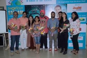 Shortcut Safaari music launch