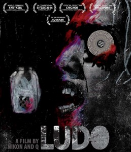 LUDO POSTER OFFICIAL